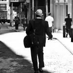 """Traveling Salesman"" by JohnFraissinet"