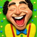 """""""Laughing Man"""" by AmyVangsgard"""