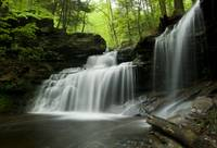 Ricketts Glen State Park, PA