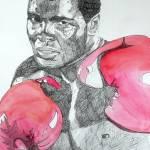 """""""Boxer"""" by daveallen"""