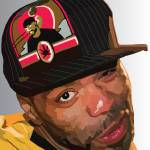 """Method Man"" by vectorised"
