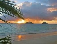 windward sunrise