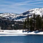 """""""Silver Lake Winter"""" by djholmes"""