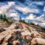 """Pemaquid Light--Close"" by DigiPix"