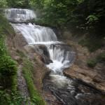 """Sable Falls"" by cfoxtrot"