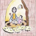 """Boo & Roo origional Concept"" by webbsjoy"