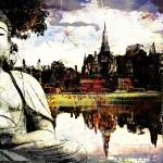 """Buddha"" by melroseelkcamp"