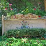 """""""The Flower Bed...A Place To Dream"""" by starrtwin1"""