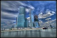 MIBC Moscow City