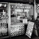 """The Barbershop"" by FinneganPhotos"