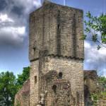 """Mugdock Castle"" by GerryMac"