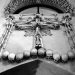 """Sedlec Ossuary 2"" by gudenius"