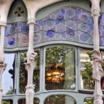 """""""Gaudi  Exterior 1, Casa Batllo, Barcelona"""" by gudenius"""