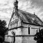 """""""belvedere cathedral stone church project"""" by pauljohnwright"""