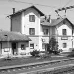 """""""""""Holoboukov Station, Cz."""""""" by embassy"""