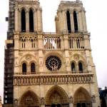 """Notre Dame"" by CrystalCarey"