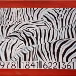 """""""Zebras"""" by dejong"""