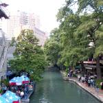 """San Antonio Riverwalk"" by Whiteowl"