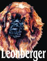 Black Pop Pup Leonberger