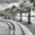 """Beaufort Water Front Park"" by Hansen"