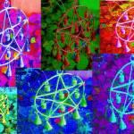 """A Rainbow of My Abundance by JudyMarisa"" by JudyMarisa"