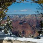 """Window Into Grand Canyon 3019"" by SedonaPrints"