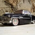 """"" 50s Cadillac."""" by embassy"