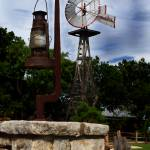 """Windmill in Texas"" by timh"