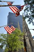 Fifth Avenue Flags