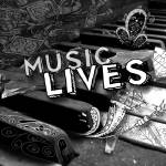 """Music Lives"" by Tancredi"