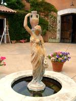 Vineyard Fountain