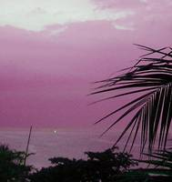 Jamaican Sunset 2