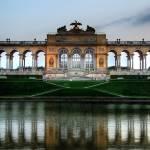 """Schönbrunn Gloriette"" by webguruAT"