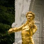 """Johann Strauss"" by webguruAT"