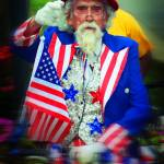 """""""Uncle Sam"""" by CR8ONM"""