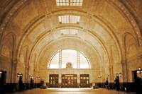 Union Station, Seattle, Washington
