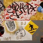 """""""Go DJ"""" by Kalph"""