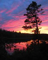 Itasca Sunset 2