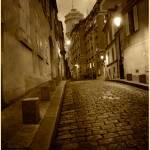 """Paris"" by EdmundLowe"