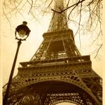 """Paris"" by EdmundLowe"