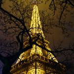 """Tour Eiffel"" by EdmundLowe"