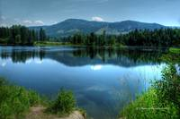 Reflections of North Idaho