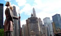 Chicago: City of Giants