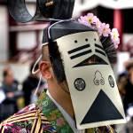 """Monk-ey Mask Closeup Portrait"" by jonsheer"