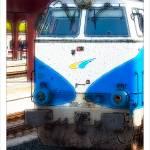 """Locomotive"" by cdepaz"