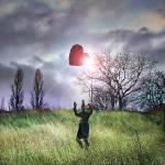 """""""falling heart"""" by finmax"""