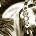 """""""Carousel 8"""" by JoanneMariol"""