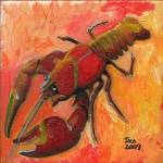 """lobster"" by tica"