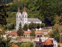 Church of the Black Madonna, Letnica, Kosovo