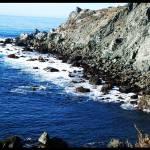 """Pacific Waters!"" by Chaitanya"